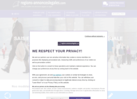 regions-annonceslegales.com