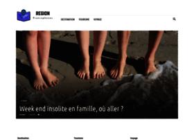 regions-francophones.com