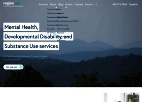 regionten.org