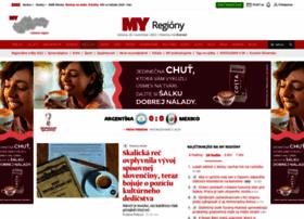 regiony.sme.sk