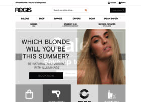 regissalons.co.uk