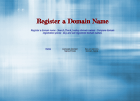 register-a-domain-name.com
