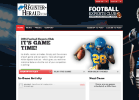 register-herald.collegeexpertsclub.com
