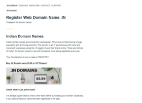 register-web-domain.in