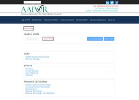 register.aapor.org
