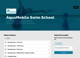 register.aquamobileswim.com