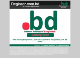 register.com.bd