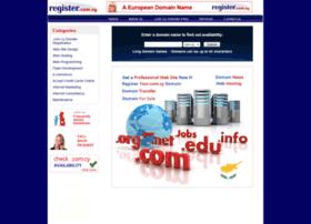 register.com.cy