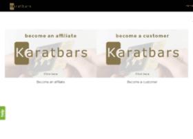 Register.gokaratbars.com