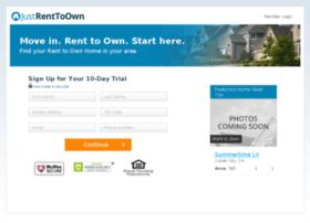 register.justrenttoown.com