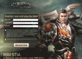 register.maestia.com