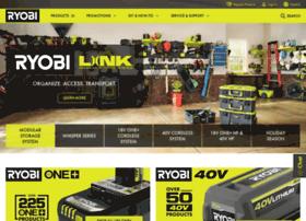 register.ryobitools.com