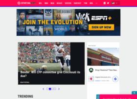 register.sportingnews.com