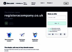 registeracompany.co.uk