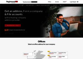 Registeredaddress.co.uk