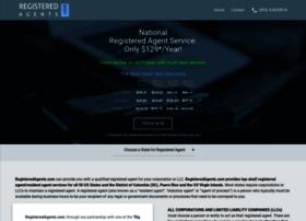 registeredagents.com