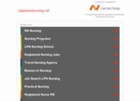 registerednursing.net