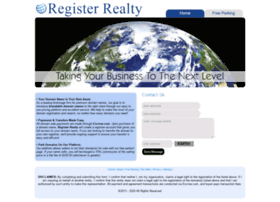registerrealty.com