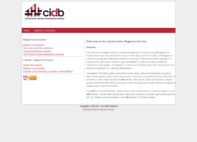 registers.cidb.org.za