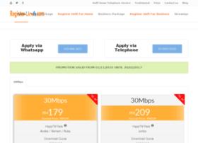 registerstreamyx.com