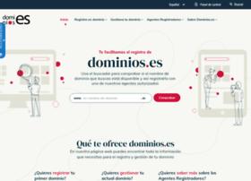 registra.dominios.es