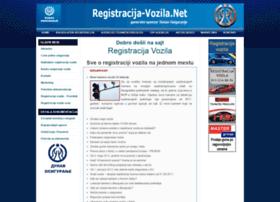 registracija-vozila.net