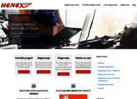 registracijavozila.net