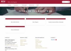 registrar.byuh.edu