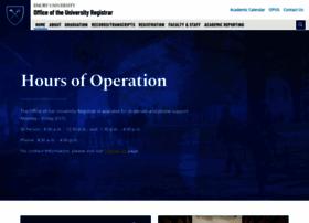registrar.emory.edu
