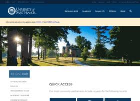 registrar.sf.edu