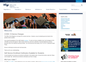 registrar.ucsf.edu