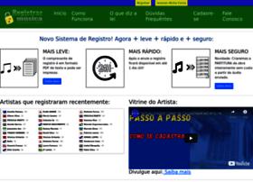 registrarmusica.com.br