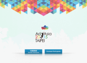 registration.adasia2015taipei.org