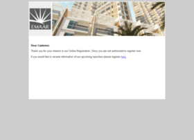 registration.emaar.com