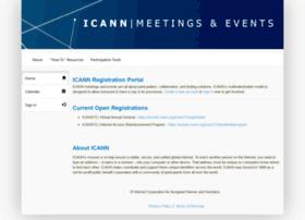 registration.icann.org