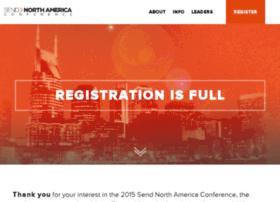 registration.sendconference.com