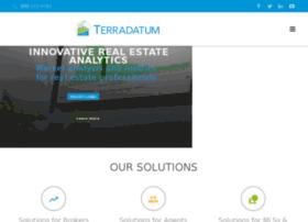 registration.terradatum.com