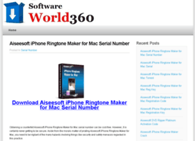 registrationcodes.softwareworld360.com