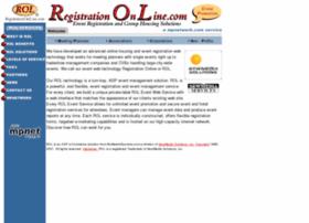 registrationonline.com