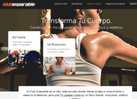 registro.clubimparable.com
