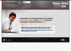 registro.correodirect.com