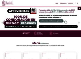 registrocivil.michoacan.gob.mx