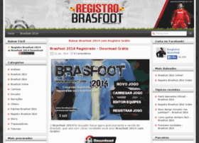 registrodobrasfoot2013.info