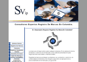 registrosdemarcasencolombia.com