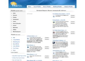 registry-booster-automatically.winsite.com