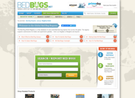 registry.bedbugs.net