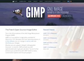 registry.gimp.net