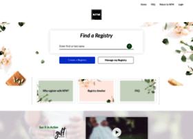 registry.nfm.com