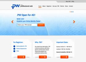 registry.pw