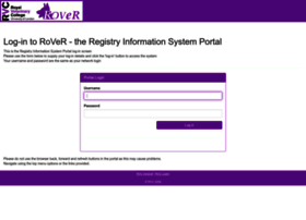 registry.rvc.ac.uk